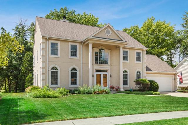 W73N493 Greystone Dr, Cedarburg, WI 53012 (#1696937) :: OneTrust Real Estate