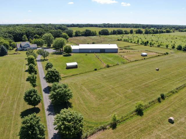 N7658 County Road P, Whitewater, WI 53190 (#1700616) :: RE/MAX Service First Service First Pros