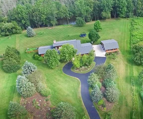 2035 Blacksmith Rd, Cedarburg, WI 53012 (#1701713) :: OneTrust Real Estate