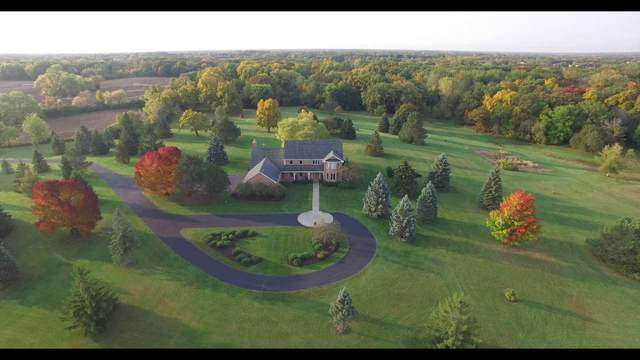 10944 224th Ave, Salem Lakes, WI 53104 (#1702484) :: RE/MAX Service First