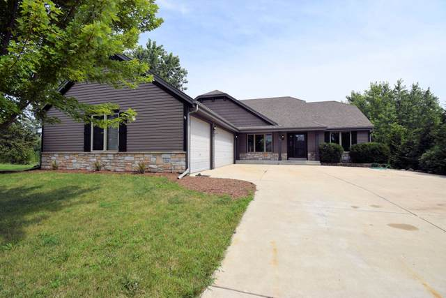 703 Bass Dr, Waterford, WI 53185 (#1702952) :: NextHome Prime Real Estate