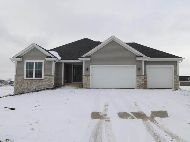 1913 Cheyenne Ave, Grafton, WI 53024 (#1703460) :: OneTrust Real Estate