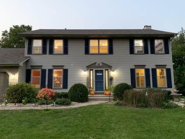30804 Fairway Dr, Waterford, WI 53185 (#1707107) :: RE/MAX Service First Service First Pros
