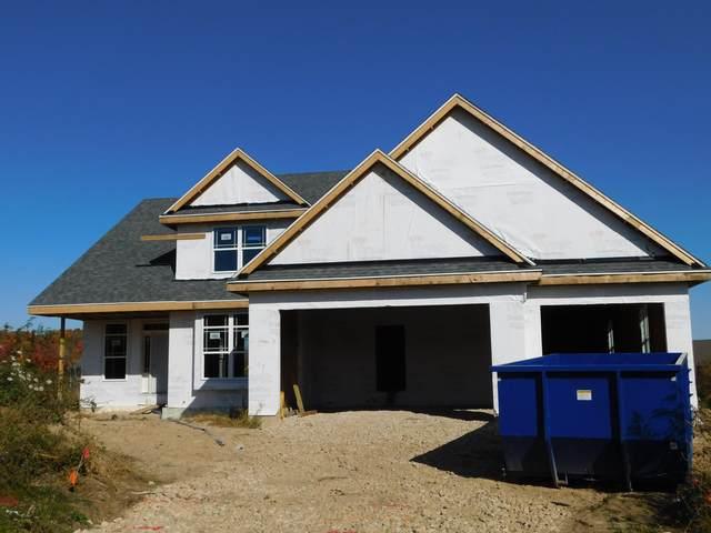 998 Shady Ln, Grafton, WI 53024 (#1710310) :: Tom Didier Real Estate Team