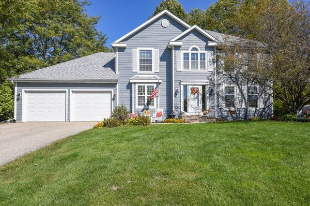 2522 Countryside Dr, Delavan, WI 53115 (#1712712) :: Tom Didier Real Estate Team