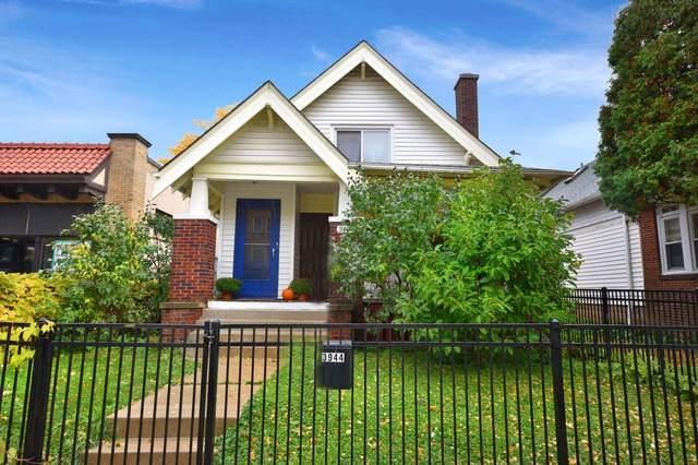 3944 N Maryland Ave, Shorewood, WI 53211 (#1714455) :: Tom Didier Real Estate Team