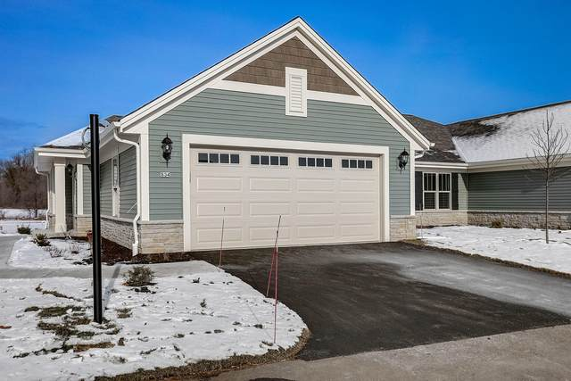 834 Margo Cir #0401, Eagle, WI 53119 (#1717054) :: OneTrust Real Estate
