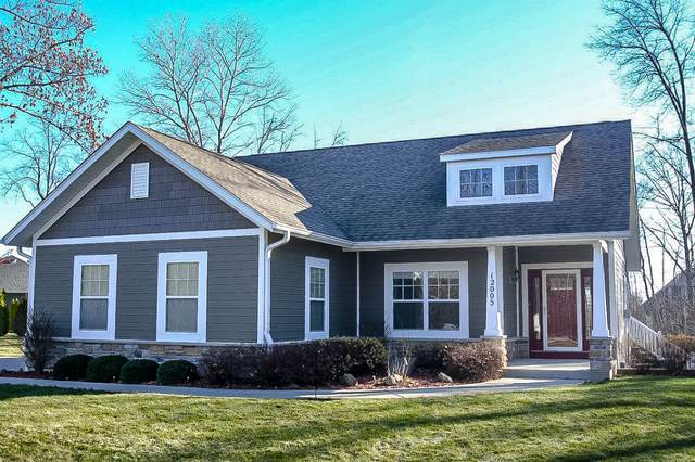 12005 W Barnard Ave, Greenfield, WI 53228 (#1720140) :: Tom Didier Real Estate Team