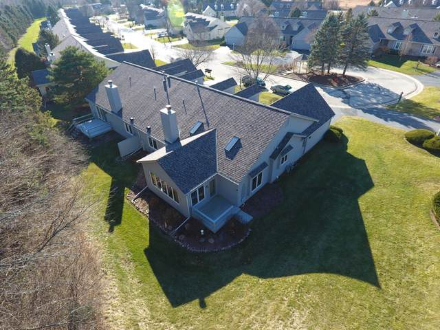 1240 Lansdowne Ct, Brookfield, WI 53045 (#1721217) :: RE/MAX Service First