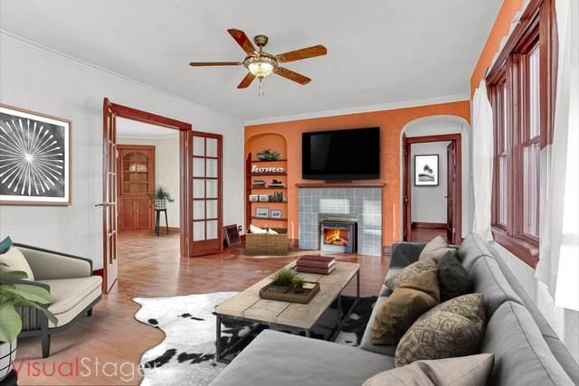 403 Leavens Ave, Sheboygan Falls, WI 53085 (#1721290) :: Tom Didier Real Estate Team