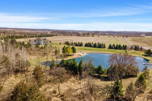 S68W38520 County Road Zz, Eagle, WI 53119 (#1732948) :: RE/MAX Service First