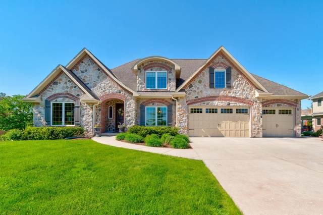 245 Settlers Trl, Sheboygan Falls, WI 53085 (#1733527) :: Keller Williams Realty - Milwaukee Southwest