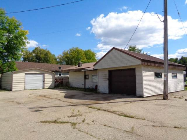 W7635 W County Mmm Rd, Richmond, WI 54166 (#1733541) :: Re/Max Leading Edge, The Fabiano Group