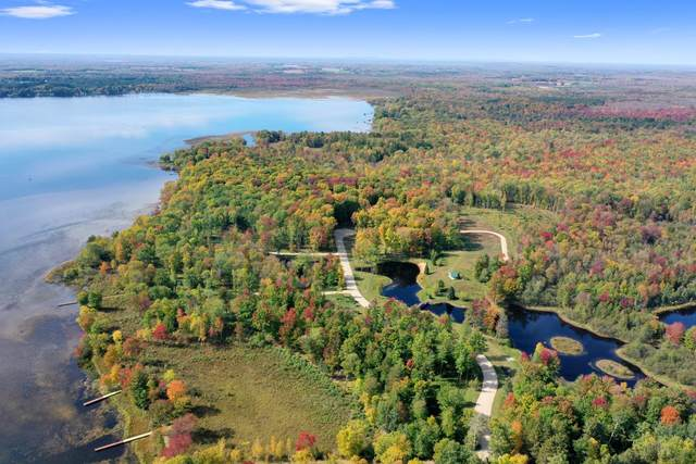Lt10 W Raven Rd, Middle Inlet, WI 54177 (#1735575) :: Re/Max Leading Edge, The Fabiano Group