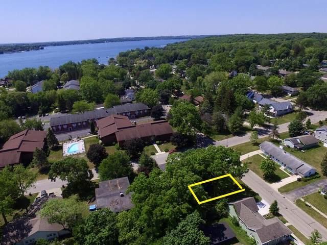 Lt1 Elmwood Ave, Lake Geneva, WI 53147 (#1737847) :: Tom Didier Real Estate Team
