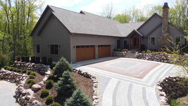 31749 60th St, Wheatland, WI 53168 (#1741186) :: OneTrust Real Estate