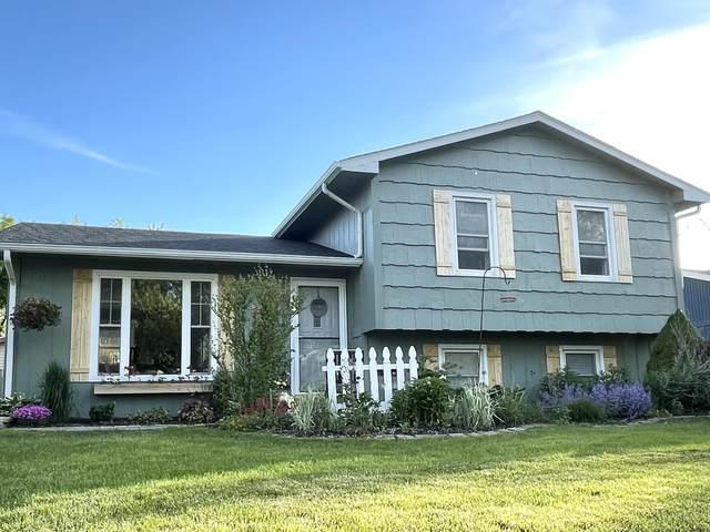 6569 125th St, Pleasant Prairie, WI 53158 (#1742126) :: Keller Williams Realty - Milwaukee Southwest
