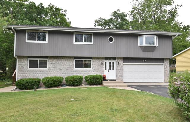 115 Hawthorn Dr, Twin Lakes, WI 53181 (#1742759) :: RE/MAX Service First