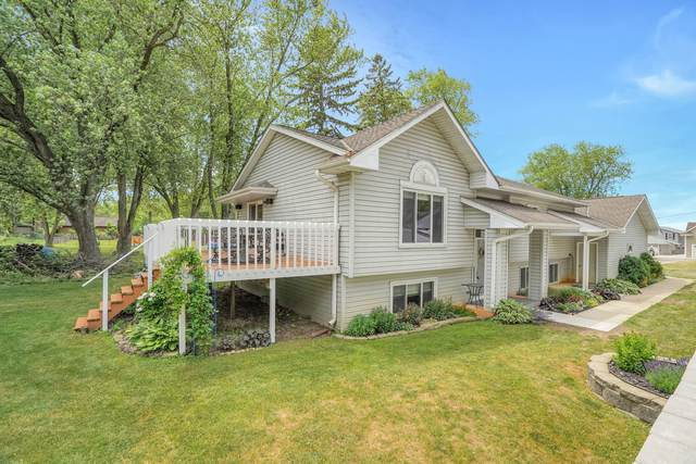 6707 Channel Rd, Waterford, WI 53185 (#1744421) :: RE/MAX Service First