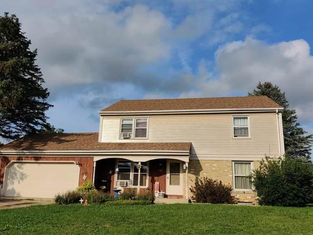 403 Maryl St 608 Stephanie S, Rochester, WI 53105 (#1751823) :: OneTrust Real Estate