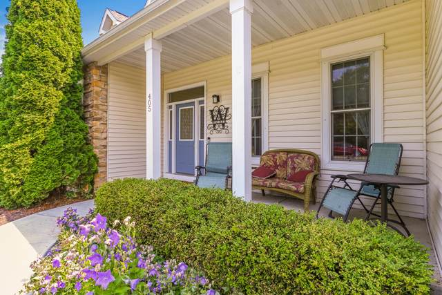 405 Fair Oaks Dr, Williams Bay, WI 53191 (#1754404) :: EXIT Realty XL