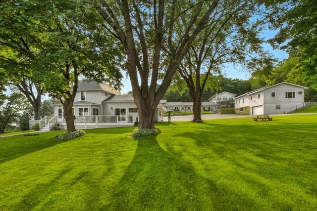 11451 Main St, Trempealeau, WI 54661 (#1754551) :: OneTrust Real Estate