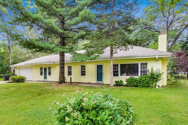 N1599 Wooddale Dr, Linn, WI 53147 (#1756248) :: Re/Max Leading Edge, The Fabiano Group