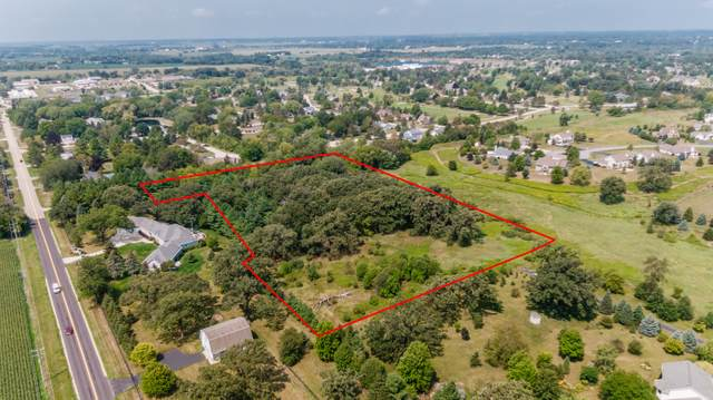 Lt2 Cobb Rd, Lafayette, WI 53121 (#1756421) :: Tom Didier Real Estate Team