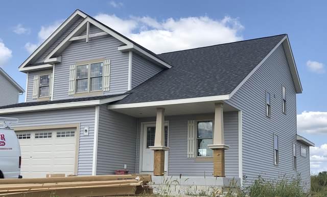 1406 Grandview Ct, Watertown, WI 53098 (#1762579) :: EXIT Realty XL