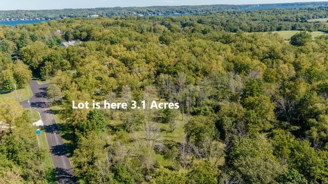 Lt1 Wooddale Dr -3,19-24, Linn, WI 53147 (#1762594) :: Re/Max Leading Edge, The Fabiano Group
