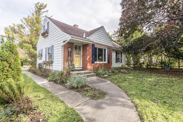 230 W Bradley Rd, Fox Point, WI 53217 (#1766890) :: Tom Didier Real Estate Team