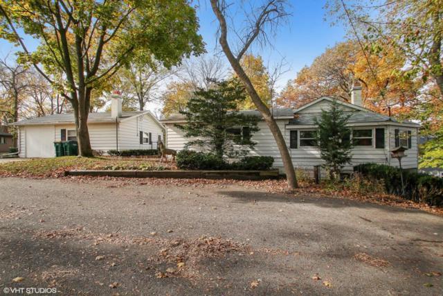 W191 Lake St, Bloomfield, WI 53128 (#1523311) :: Tom Didier Real Estate Team