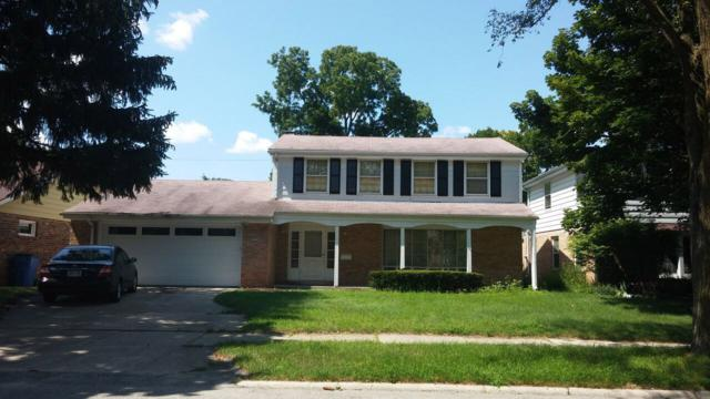 5025 N Hollywood Ave, Whitefish Bay, WI 53217 (#1544438) :: Tom Didier Real Estate Team