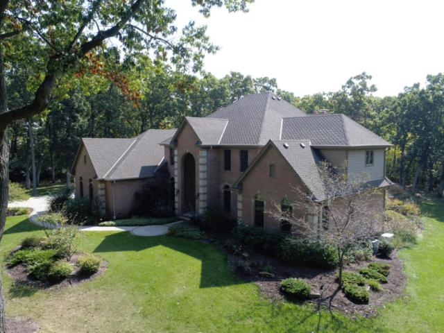 N27W30323 Grand Haven Dr, Delafield, WI 53072 (#1551398) :: Vesta Real Estate Advisors LLC