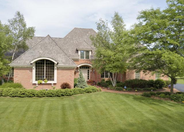 11414 N Justin Dr, Mequon, WI 53092 (#1553438) :: Vesta Real Estate Advisors LLC
