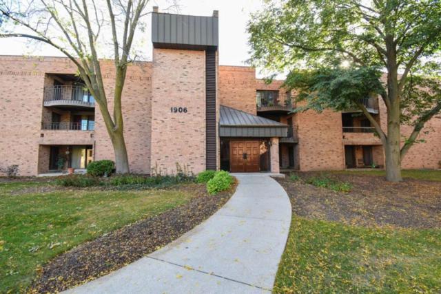 1906 E Shorewood Blvd #146, Shorewood, WI 53211 (#1555779) :: Vesta Real Estate Advisors LLC