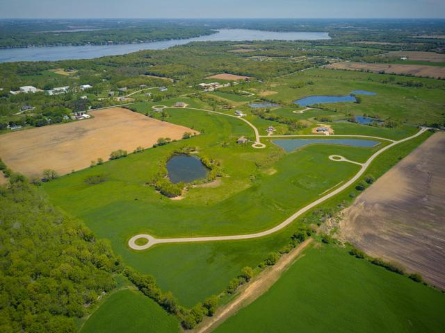 Lt13 Shore Ridge Cr, Linn, WI 53147 (#1562749) :: Tom Didier Real Estate Team