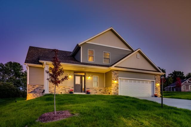 W185N8550 Lawrence Ave, Menomonee Falls, WI 53051 (#1571888) :: Vesta Real Estate Advisors LLC