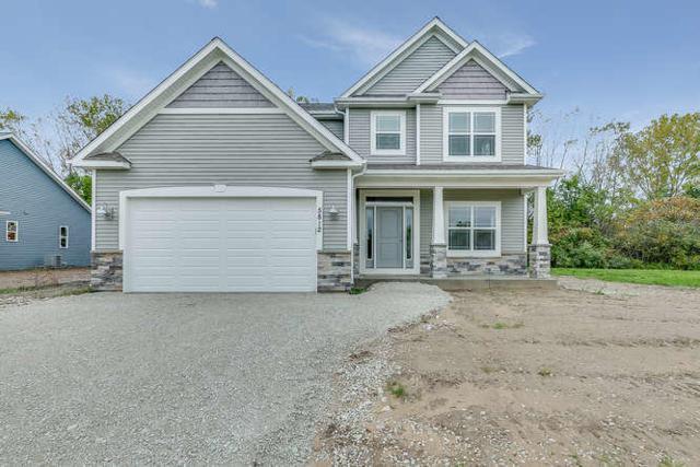 5812 Richwood Ln, Caledonia, WI 53402 (#1578784) :: Tom Didier Real Estate Team
