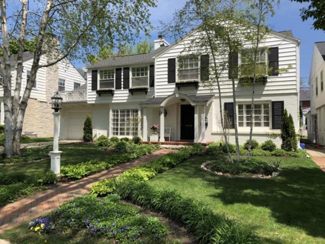 6110 N Berkeley Blvd, Whitefish Bay, WI 53217 (#1580559) :: Vesta Real Estate Advisors LLC