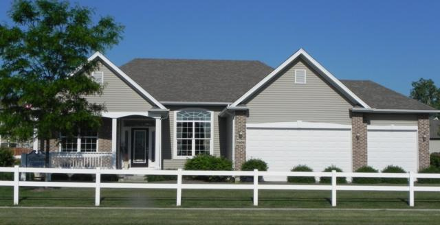 Lt46 Bailey Estates Jefferson, Williams Bay, WI 53191 (#1581735) :: eXp Realty LLC