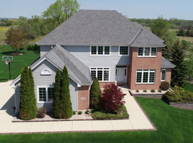 4658 W Woodward Dr, Franklin, WI 53132 (#1581754) :: Vesta Real Estate Advisors LLC