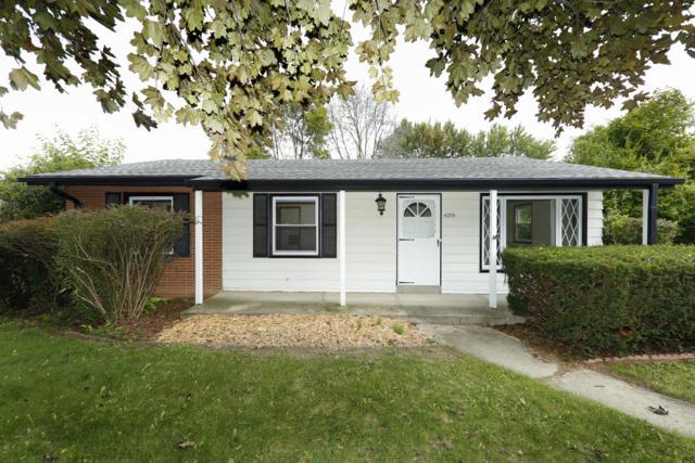 6250 W Villa Ln, Brown Deer, WI 53223 (#1597120) :: Tom Didier Real Estate Team