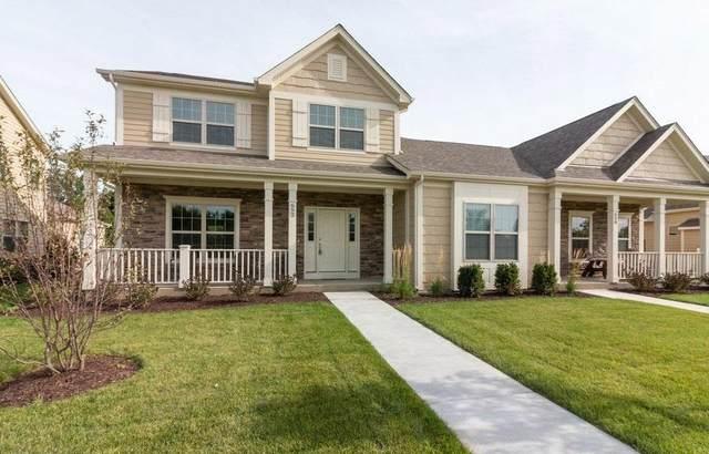 642 Baker St #26, Walworth, WI 53184 (#1597668) :: NextHome Prime Real Estate