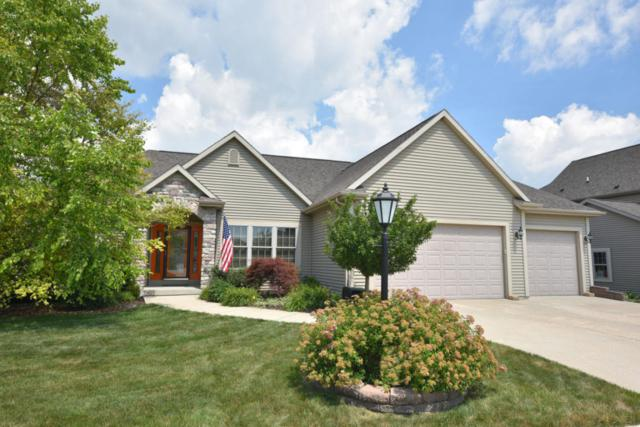 1648 Shalestone Dr, Port Washington, WI 53074 (#1599070) :: Tom Didier Real Estate Team