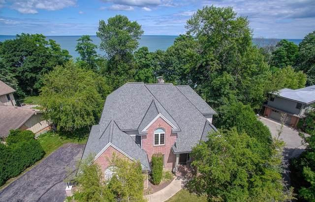 9718 N Lake Dr, Bayside, WI 53217 (#1600539) :: NextHome Prime Real Estate