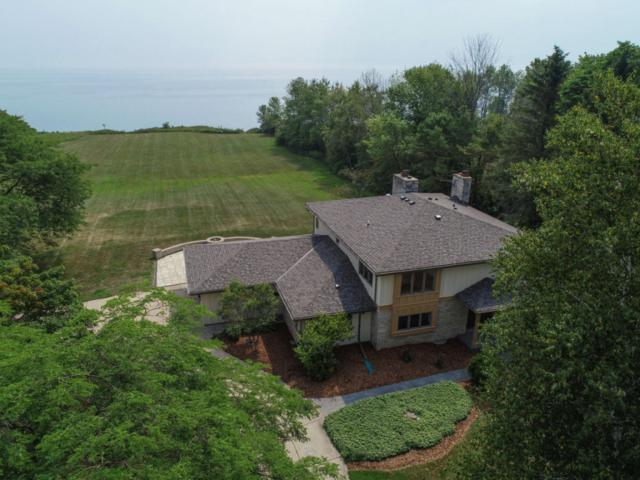 13764 N Birchwood Ln, Mequon, WI 53097 (#1600955) :: Vesta Real Estate Advisors LLC