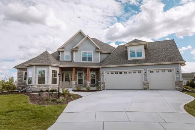 5744 N Little Star Ct, Menomonee Falls, WI 53051 (#1606799) :: OneTrust Real Estate