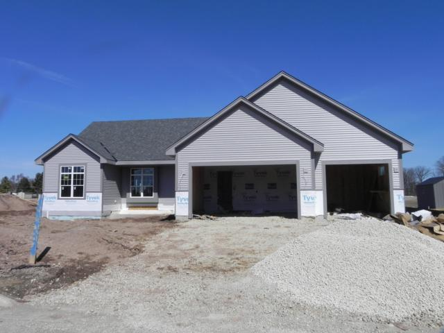 954 Goschey Dr, Belgium, WI 53004 (#1609966) :: Tom Didier Real Estate Team