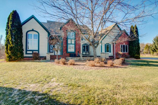 2665 County Road I, Saukville, WI 53080 (#1615507) :: Tom Didier Real Estate Team